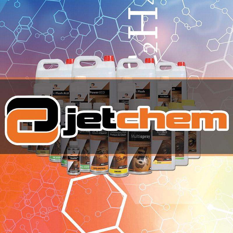 Jetchem