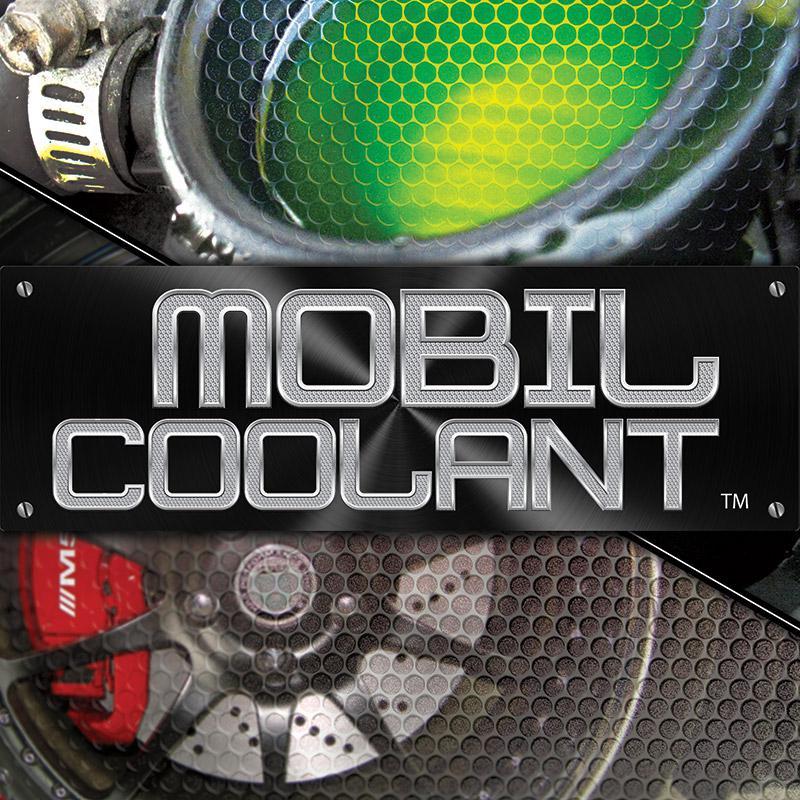 Mobil Coolant