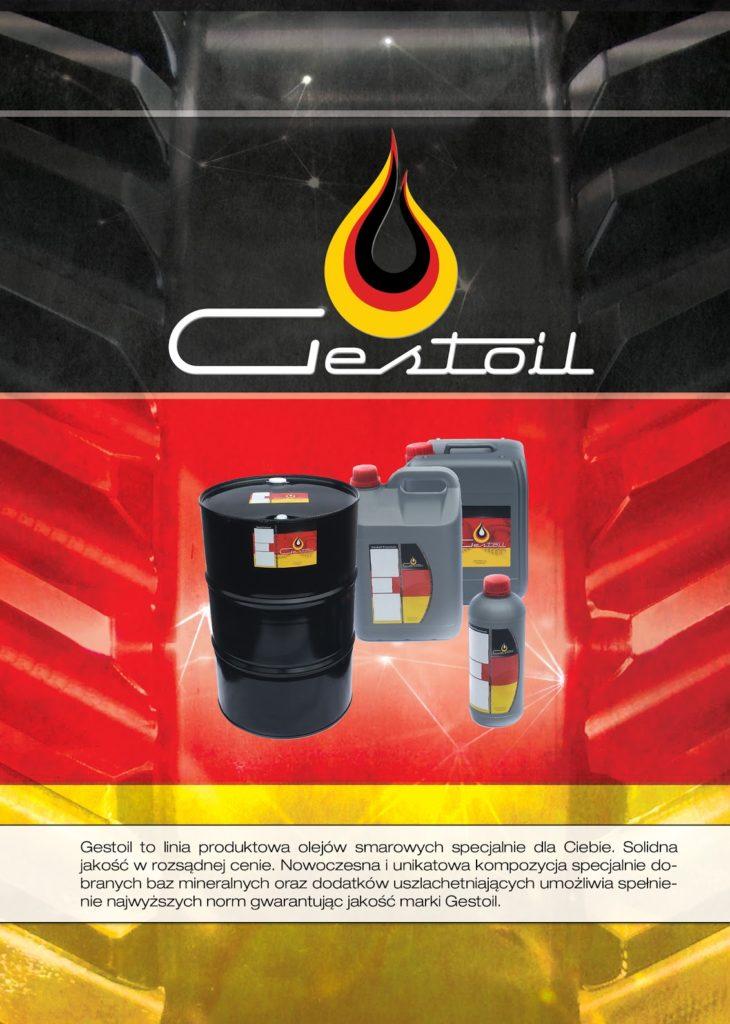 gestoil oil